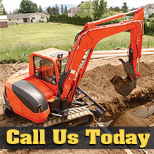 Lewisboro is a fine place for a home but septic repair is sometimes needed