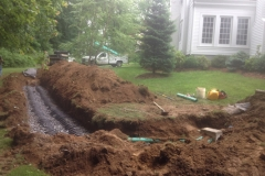 Yorktown is a wonderful place and we do septic repair  there
