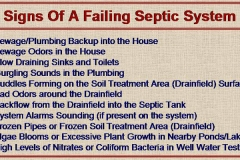 Yorktown is a quaint town in Westchester and we service septic repair there