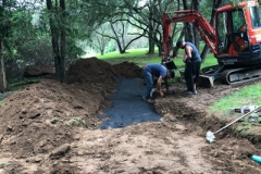 We offer septic tank repair in Somers, NY
